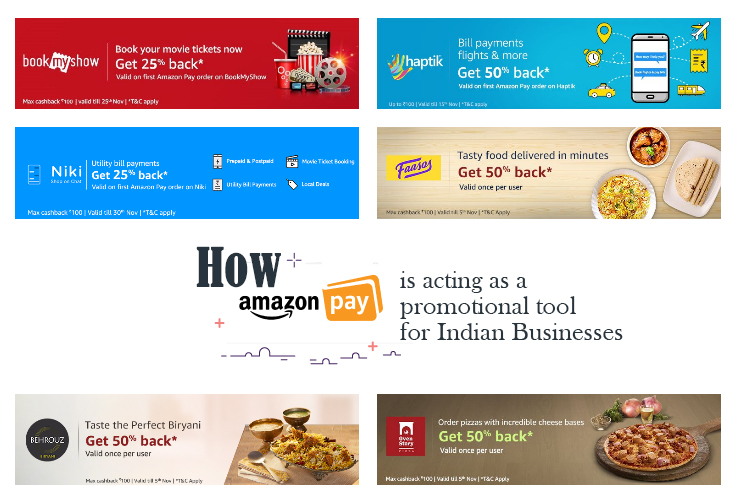 Know how Amazon is acting as a promotional tool for Indian Businesses